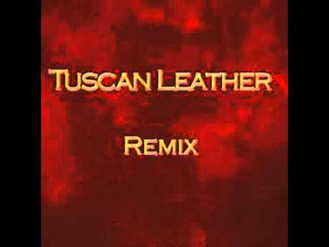 Tuscan Leather freestyle - BOOWIE V