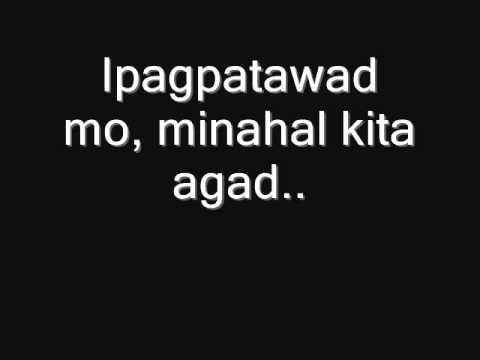 Ipagpatawad mo- Daniel Padilla