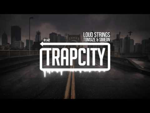 Tomsize & Simeon - Loud Strings