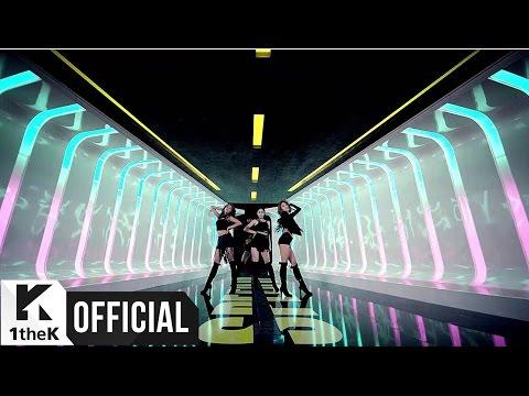 [MV] MelodyDay(멜로디데이) _ SPEED UP