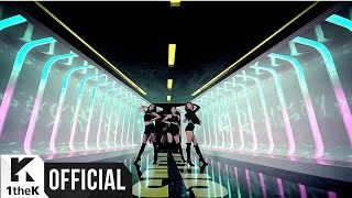 [MV] MelodyDay(멜로디데이) _ SPEED UP