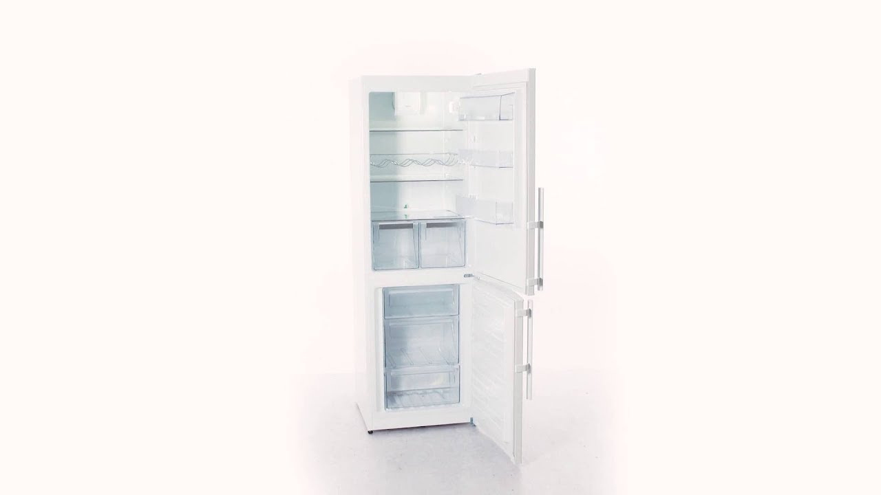 Tidsmæssigt Electrolux EN3453MOW køle-fryseskab - YouTube LD-52