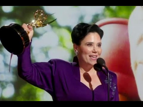71st Emmy Awards: Alex Borstein Wins For Outstanding Supporting Actress In A Comedy Series