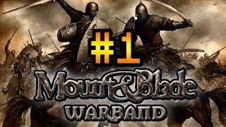 видео Mount and Blade: Warband скачать торрент