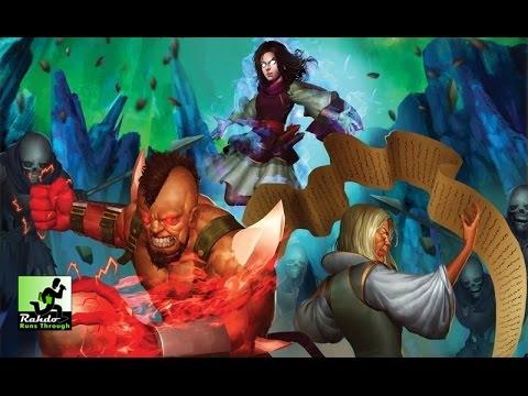 Aeon's End: War Eternal | Board Game Atlas