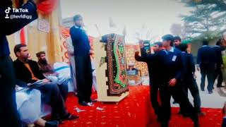 Muhammad Hassan shakoor Safia college mianwali