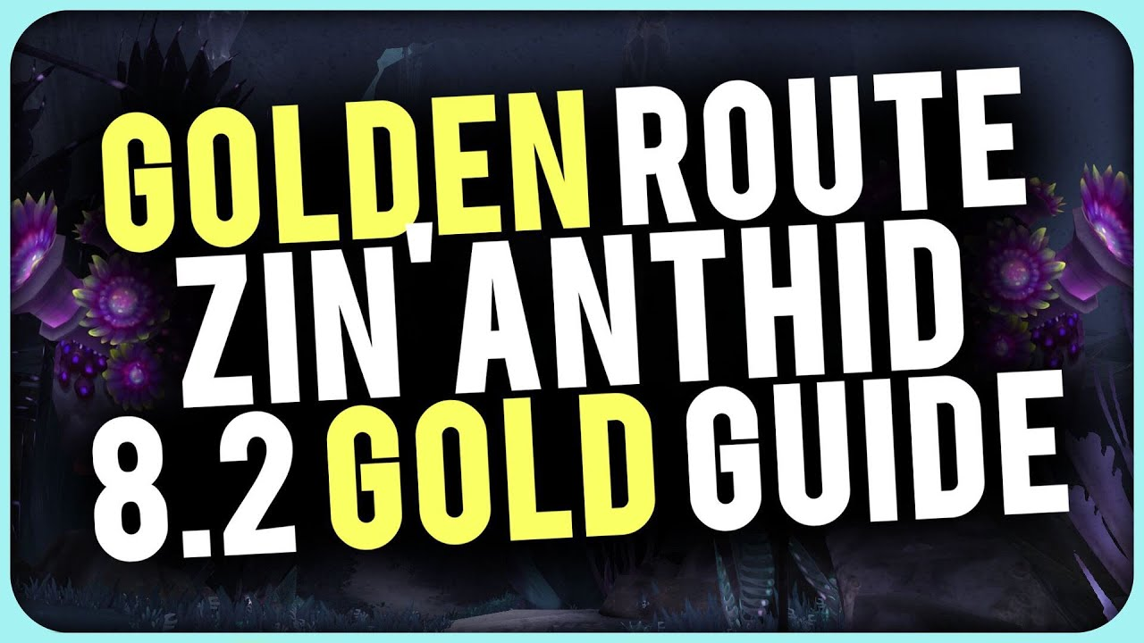 Golden Routes 8 2 Material Gold Guide – memes
