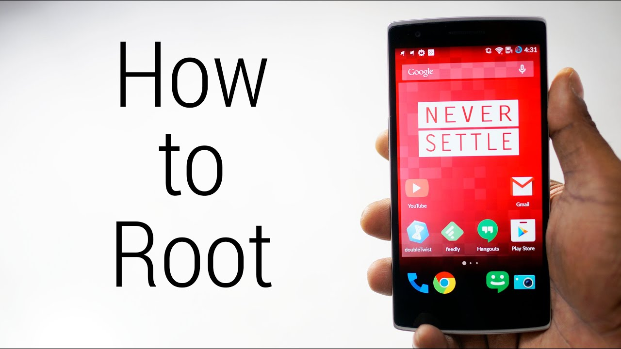 OnePlus One – How to Root (Simple & Safe)
