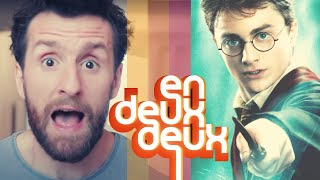 EN DEUX-DEUX : HARRY POTTER
