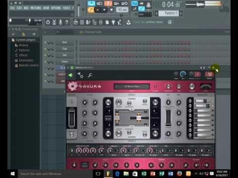 Gospel Beat kwa fl studio 12