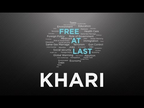 Khari: Free at Last | Episode 212