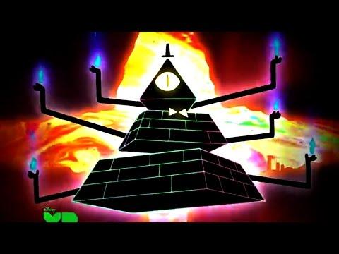 Gravity Falls: ¿RaroMagedon? (Live-Stream)