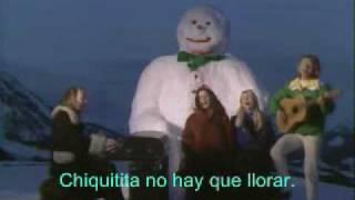 ABBA - Chiquitita (Spanish Version With Lyrics)