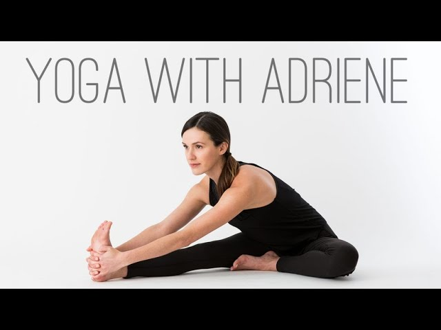 Yoga With Adriene | Behind the Scenes