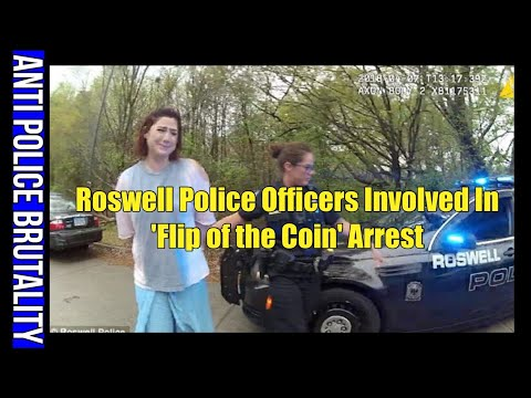 POLICE BRUTALITY FEMALE COPS FIRED