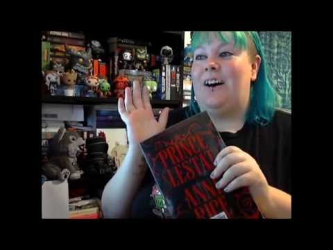 Book Review - Prince Lestat by Anne Rice