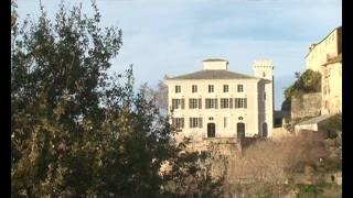 Hotel 4 etoiles en Corse - U Palazzu Serenu