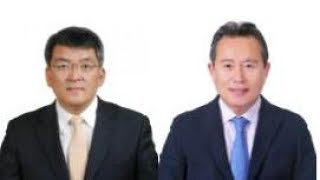 예천군수 선거 김학동·이현준 세번째 대결…
