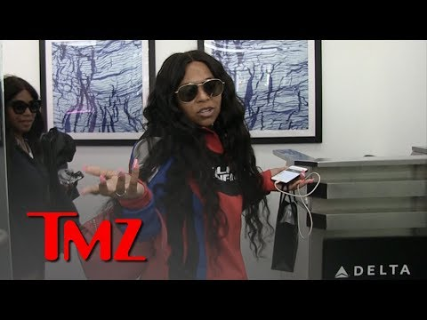 Ashanti Calls 50 Cent an Internet Bully for Trolling Her Ticket Sales | TMZ