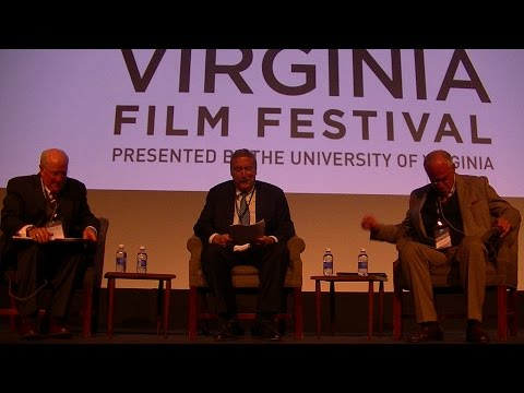 Goldwater & Humphrey Discuss 1964 Presidential Campaign at UVA