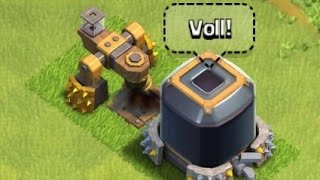 RH7: Dunkles Elixier in 1h voll ? - Let's Play Clash of Clans (Deutsch) #39