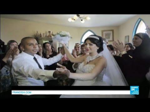 En Israël, le mariage d'un musulman et d'une juive convertie à l'Islam crée la polémique