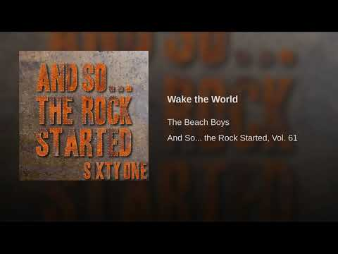 Wake the World Mp3