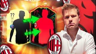 GIGANTYCZNY POWRÓT!!!  MILAN TO GLORY  FIFA 19