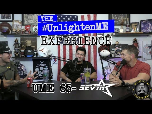 #UME 065 - #UnlightenMe Experience with Stanley Sevin and Alex Blackhawk