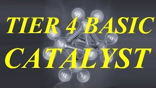 marvel contest of champions ios android path to tier 4 basic catalyst part 1