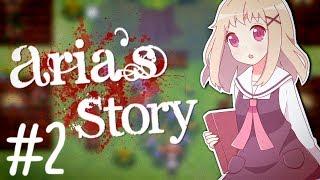 ARIA'S STORY #2 - THẾ GIỚI TRUYỆN CƯỜI!