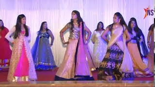 mehendi rachan lagi kabira dance video natya social