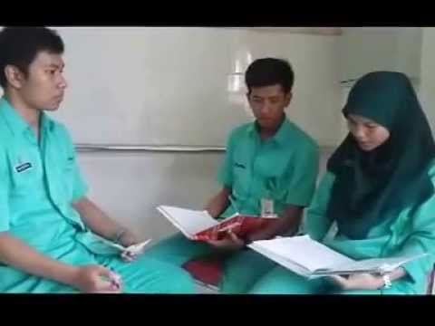 VIDEO OPERAN DINAS, PRE DAN POST CONFRENCE PROFESI NERS STIKES MUHJANG PEKALONGAN 2015