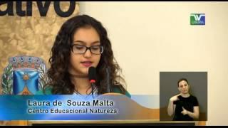 2ª Sessão do Parlamento Jovem 11-06-2015