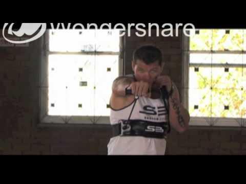 Paul Briggs  Professional Boxer