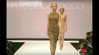 時尚展覽 模特兒都不穿內衣的 隨便你看