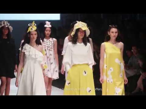 Epson at Jakarta Fashion Week 2017