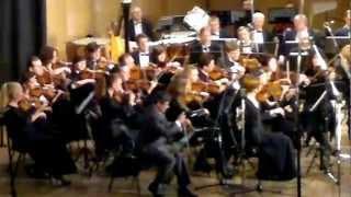 видео Музыкальный оркестр или  пила, которая