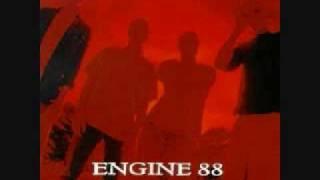 Engine 88 - Stairway