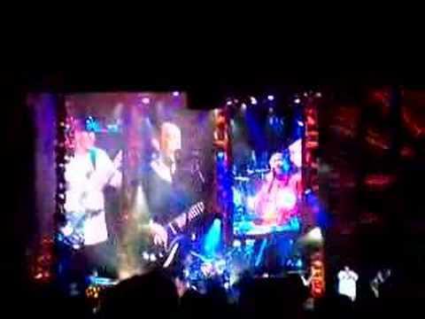 Dave Matthews Band - Louisiana Bayou (Live)