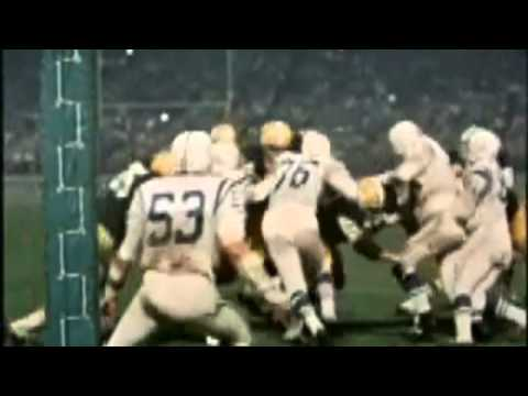 Bart Starr A Starr Is Born