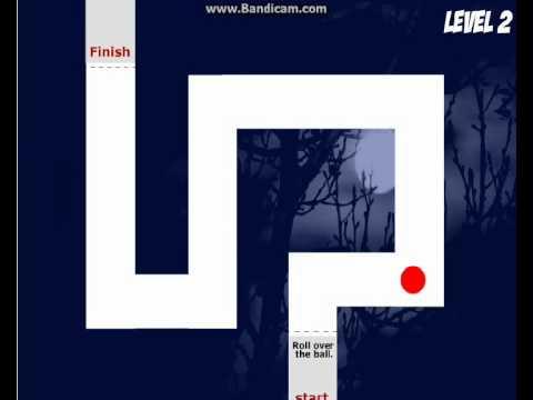 Misha Mick  Игра Страшный Лабиринт 2