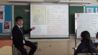 Publication Date: 2017-04-12 | Video Title: 星期二聖經信息分享 (三)耶穌的門徒-馬太(一)