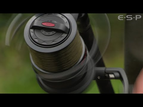 How To Load Mono Onto Your Reels