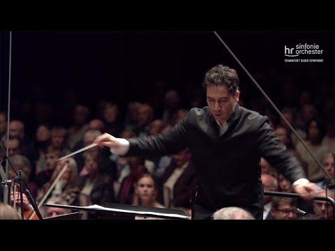 Bernstein: Divertimento ∙ hr-Sinfonieorchester ∙ Andrés Orozco-Estrada