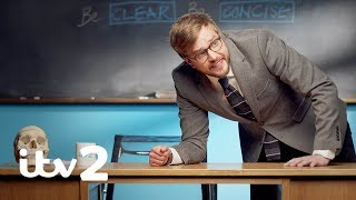 Advanced Multilingualism With Iain Stirling | ITV2 thumbnail