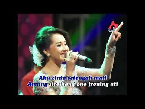 Mega Wati - Ombak Tresno ( Official Music Video )