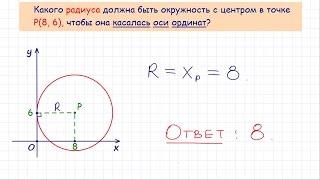 Задание №3 ЕГЭ 2016 по математике. Урок 69