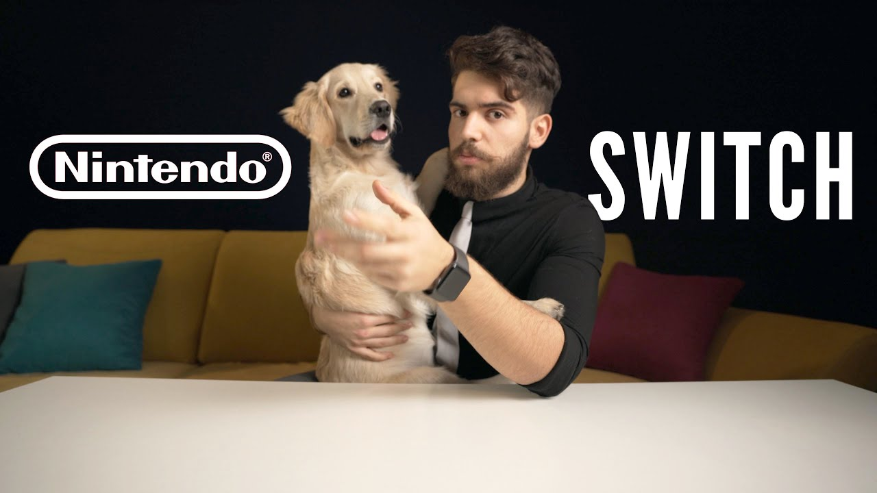 Cum sa instalezi orice joc pe Nintendo Switch - Review / Unboxing (SXOS)