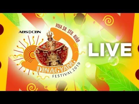 WATCH: Iloilos Dinagyang Festival 2019 | ABS-CBN Regional